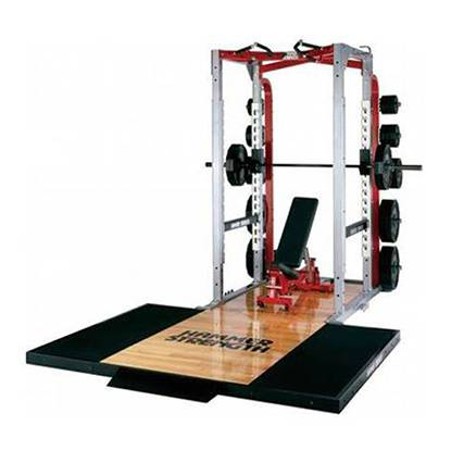 Multipowers et Smith Machine