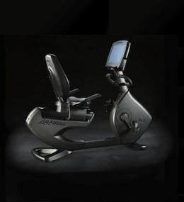 Vélos Statiques Remanufacturée