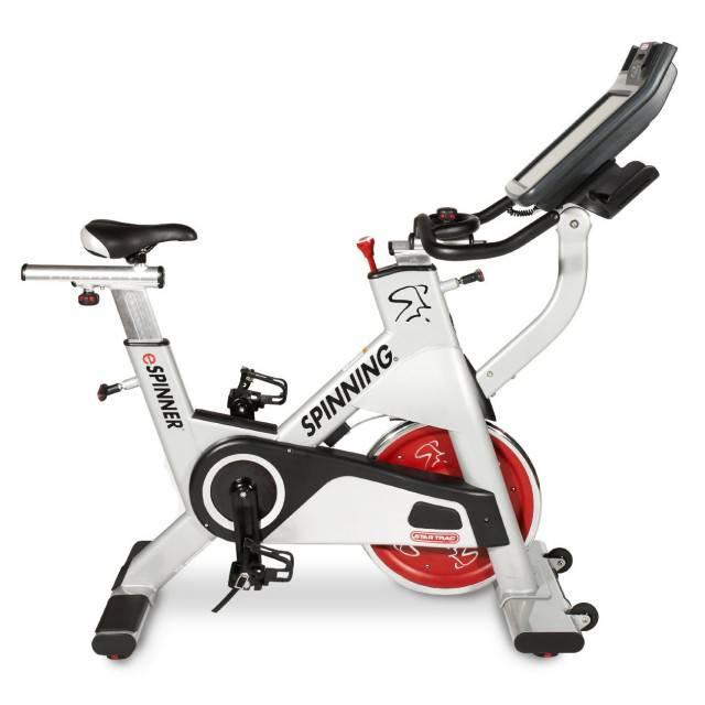 Voir Tout Vélos Spinning